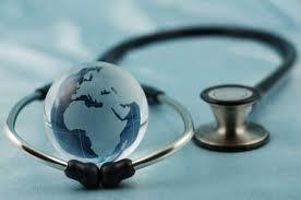Dịch y tế