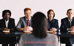 7 câu hỏi thường gặp khi phỏng vấn bằng tiếng anh