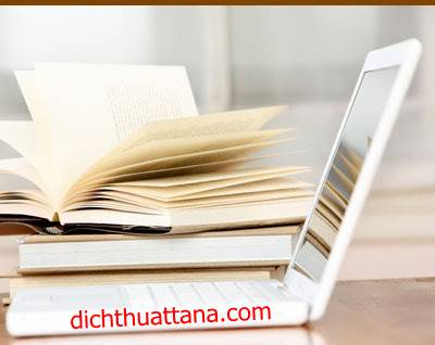 Dịch tiếng anh - học tiếng anh online
