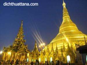 Dịch thuật tiếng Thái Lan - đất nước thái lan