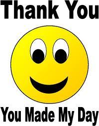 Các mẫu câu cảm ơn thông dụng bằng tiếng Anh
