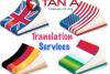 Bạn tìm dịch thuật Việt Tín? Dịch thuật Tân A là 1 sự lựa chọn thông minh khác